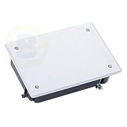 Caja de Empotrar en Pladur para Empalmes 168x112x45 mm 589