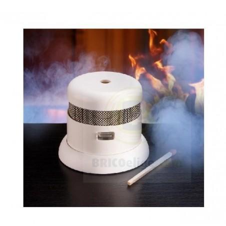 Detector de Humos para vivienda. Mini OHC5