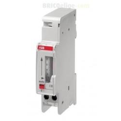 Interruptor Horario CON Reserva AT1-R 2CSM231215R0601
