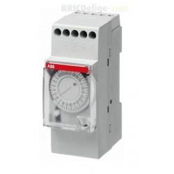 Interruptor Horario SIN Reserva AT2 2CSM204105R0601