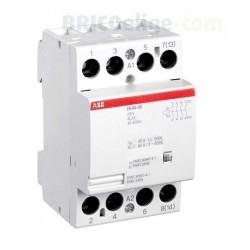 Contactor Tetrapolar ESB40-40 230V 4NA