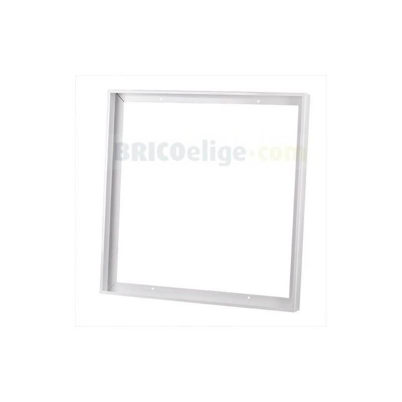 Soporte de Superficie para Panel de LED 60X60
