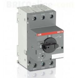 Guardamotor ABB 10-16A MS116-161