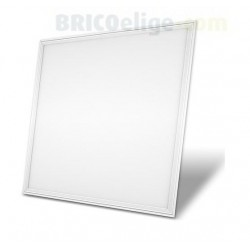 Panel de LED  60 x 60  40W  4000 K