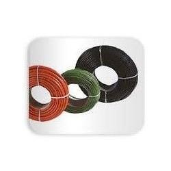 Tubo Electroaislante de PVC 10 mm Negro