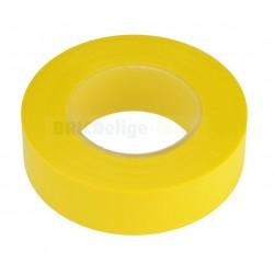 Cinta Aislante 20X19 Color Amarilla