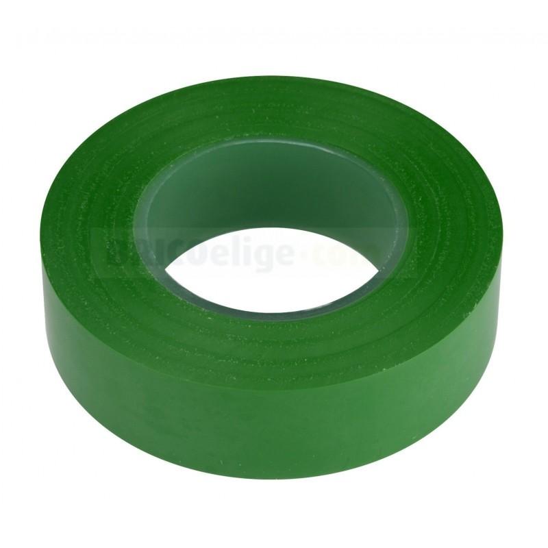Cinta Aislante 20X19 Color Verde