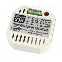 Temporizador Seguridad 500W SEGURLED
