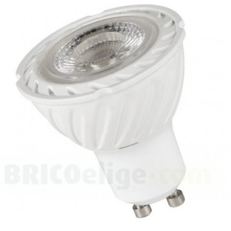 Bombilla de LED Dicroica 6W 4200K