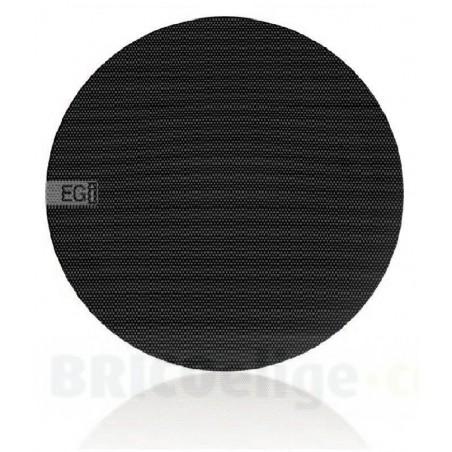 """Altavoz 5"""" Negro para empotrar Alta Definición (HQ) 6W - 16 Ohms 06043.NE"""