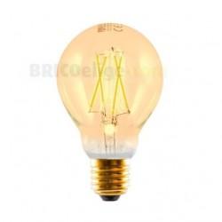 Bombilla Led Vintage Edison Gold Estándar 3W 450327