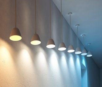 iluminación para cada estancia del hogar