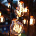 ideas para iluminar el jardin de tu casa