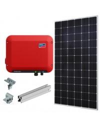 Kits Solares Autoconsumo - Fotovoltaica