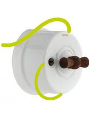 Interruptores y mecanismos rústicos - Fontini