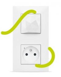 Mecanismos e interruptores Wifi al mejor precio