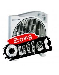 Comprar Ventiladores baratos | Outlet de Material Eléctrico