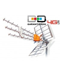 Comprar antenas de televisión. Tienda online de material eléctrico. Antenas de baratas
