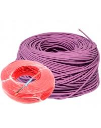Comprar cable de redes informática. Cable de datos UTP y FTP. Precio barato en Bricoelige.com