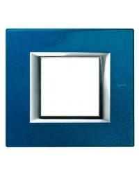 Comprar Placas de Color Azul Meissen Bticino Axolute baratas