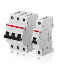 Comprar Interruptores Automáticos Magnetotérmicos ABB