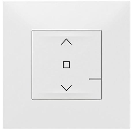 Posterior interruptor persianas netatmo