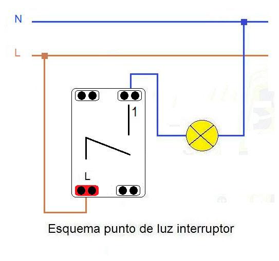 Esquema Valena Next Interruptor Bricoelige