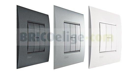 placas livinglight air