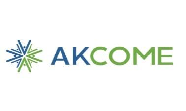 AKCOME 15