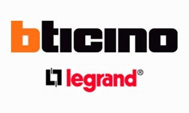 Legrand-Bticino Livinglight 50