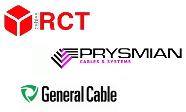 Cable Grupo Genreal Cable / RCT / Prysmian 70